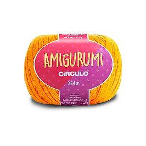 Fio Amigurumi 254m Cor 4146