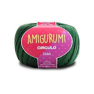 Fio Amigurumi 254m Cor 5398