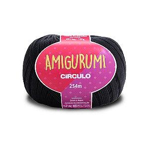 Fio Amigurumi 254m Cor 8990