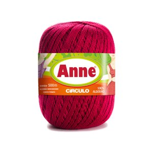 Linha Anne 500m Cor 3611