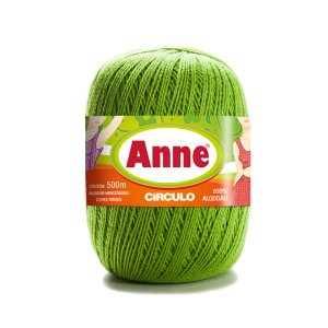 Linha Anne 500m Cor 5203