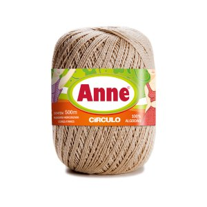 Linha Anne 500m Cor 7684