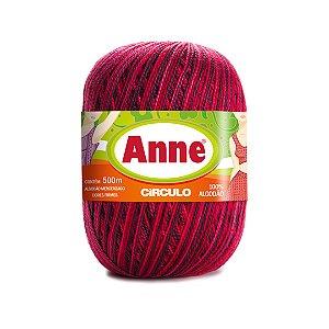 Linha Anne 500m Cor 9245