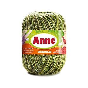 Linha Anne 500m Cor 9392