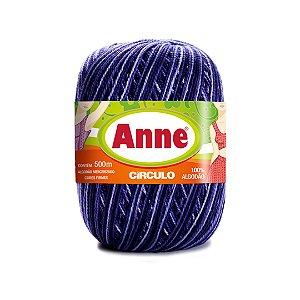 Linha Anne 500m Cor 9563