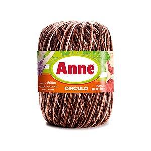 Linha Anne 500m Cor 9601
