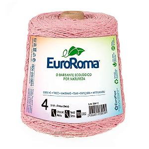 Barbante Euroroma Colorido 4 Fios 600g Cor 510