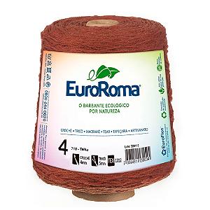 Barbante Euroroma Colorido 4 Fios 600g Cor 710