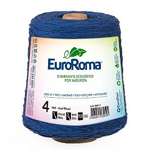 Barbante Euroroma Colorido 4 Fios 600g Cor 903