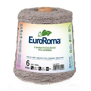 Barbante Euroroma Colorido 6 Fios 600g Cor 270