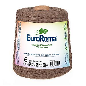 Barbante Euroroma Colorido 6 Fios 600g Cor 310