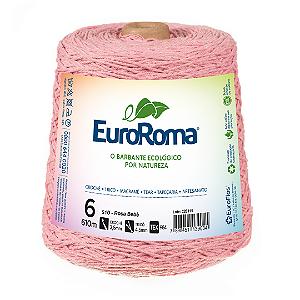 Barbante Euroroma Colorido 6 Fios 600g Cor 510