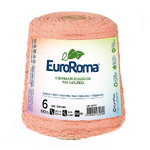 Barbante Euroroma Colorido 6 Fios 600g Cor 700