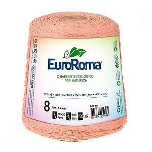 Barbante Euroroma Colorido 8 Fios 600g Cor 700