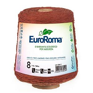 Barbante Euroroma Colorido 8 Fios 600g Cor 710