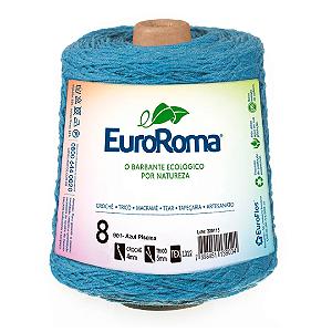 Barbante Euroroma Colorido 8 Fios 600g Cor 901