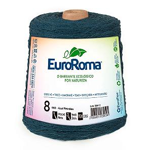 Barbante Euroroma Colorido 8 Fios 600g Cor 902