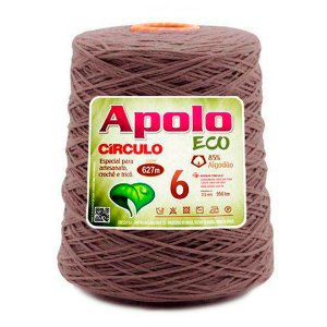 Barbante Apolo Eco 6 Fios 600g Cor 7311
