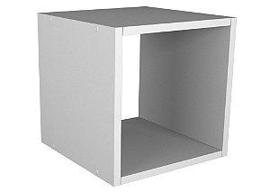 Nicho Cubo para decoração em MDF 15mm