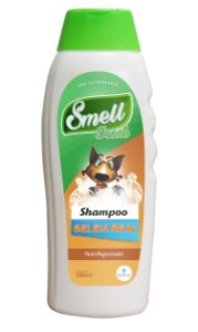 Shampoo Smell Fresh Geléia Real 500ml