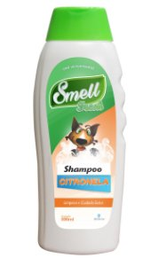 Shampoo Smell Fresh Citronela 500ml