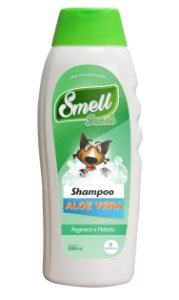 Shampoo Smell Fresh Aloe Vera 500ml