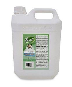 Shampoo Smell Fresh Aloe Vera 5l