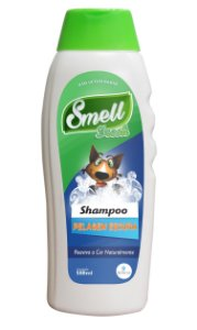 Shampoo Smell Fresh Pelagem Escura  500ml