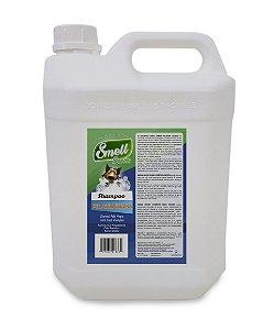 Shampoo Smell Fresh Pelagem Escura 5l