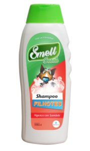 Shampoo Smell Fresh Filhotes 500ml