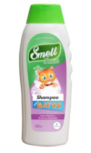 Shampoo Smell Fresh Gatos 500ml