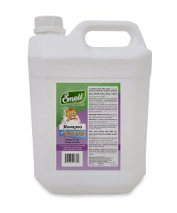 Shampoo Smell Fresh Gatos 5l