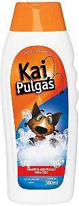 Shampoo Kaipulgas 500ml