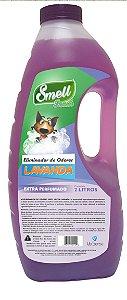 Eliminador de Odores Lavanda 2l