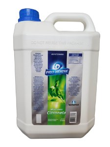Shampoo Citronela ProHorse 5l