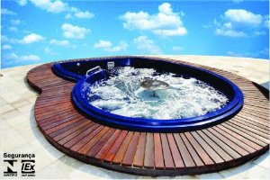 Spa modelo Resort 478x332x97 cm (14 pessoas)