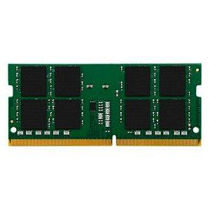 Memória Ram para Notebook Kingston 8Gb DDR4 KCP432SS8-8