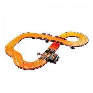 Pista Hot Wheels Track Set (380cm) Pro - BR082