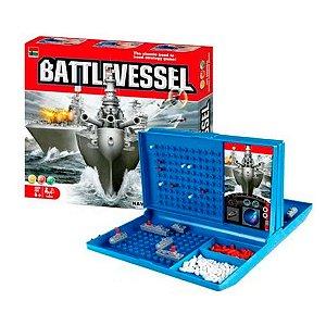 Jogo Batalha Naval - BR1287