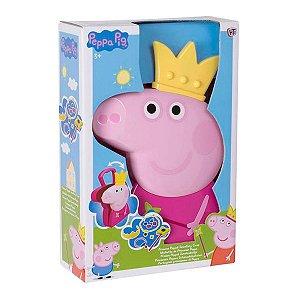 Maleta Peppa Pig Joias Multikids - BR1302