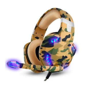 Headset Gamer Dazz P3 3.5MM Special Forces Series - 62000017