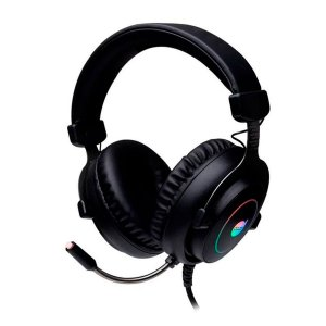 Headset Gamer Dazz Immersion 7.1 PC PS3 PS4 USB - 62000023