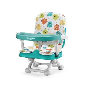 Cadeira de Alimentação para Bebê Portátil Multikids Baby - BB603