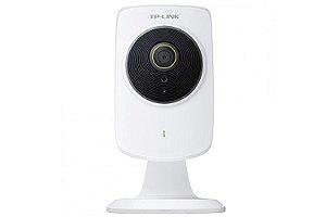 Câmera tp-link Cloud com visão noturna wi-fi nc220