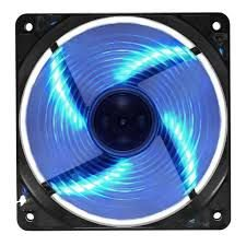 Fan Gamer G-fire com led Azul 120mm ew2252lgex