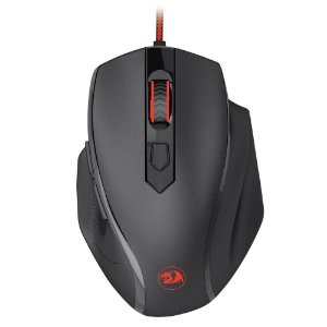 Mouse Gamer redragon tiger 1000 dpi - m709