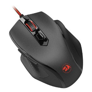 Mouse Gamer redragon tiger 1000 dpi - m709