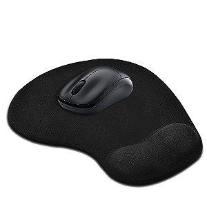 Mousepad com apoio gel - sh-pad-gel
