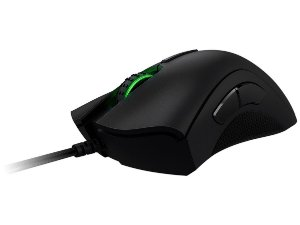 Mouse Gamer Razer Deathadder elite Chroma 16.000 dpi - rzmoda25rt