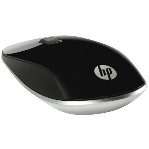 Mouse Hp wireless z4000 sem fio preto